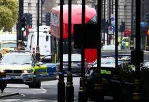 Λονδίνο: «Τρομοκρατικό χτύπημα η επίθεση με όχημα» - Politik.gr