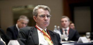 Πάιατ: «Η Ελλάδα είναι πυλώνας σταθερότητας»