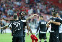 Super League: Άλλαξε οριστικά ημερομηνία το ΠΑΟΚ - ΠΑΟ