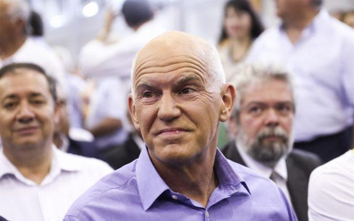 Γ. Παπανδρέου για Ισπανία: «Ισχυρά τα αντανακλαστικά των Ευρωπαίων πολιτών»