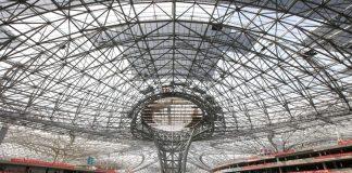 Έτοιμο τον Ιούνιο του 2019 το νέο γιγαντιαίο αεροδρόμιο του Πεκίνου