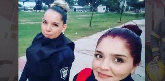 Αργεντινή: Αστυνομικός θηλάζει εγκαταλελειμμένο μωρό (pic)