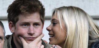 Αυτός ήταν ο λόγος που χώρισαν ο πρίγκιπας Χάρι με την πρώην του!