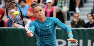 Τένις: Ρεκόρ για τη Σάκκαρη – Σταθερή αξία ο Τσιτσιπάς
