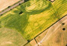 Η ξηρασία που πλήττει τη Βρετανία οδήγησε σε… αρχαιολογικές ανακαλύψεις