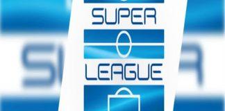 Super League: Ξεχωρίζει η μάχη της Τρίπολης