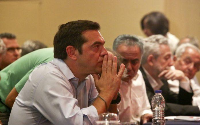 Συνεδριάζει σήμερα η Πολιτική Γραμματεία του ΣΥΡΙΖA