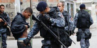 Βραζιλία: 42 νεκροί σε τέσσερις φυλακές