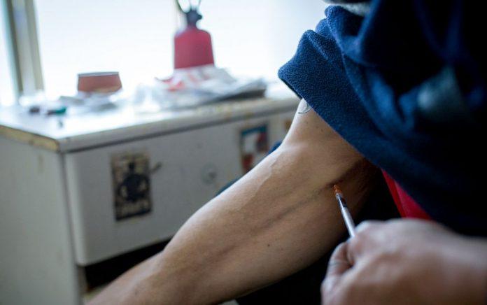 Νορβηγία: Δωρεάν χορήγηση ηρωίνης σε τοξικομανείς