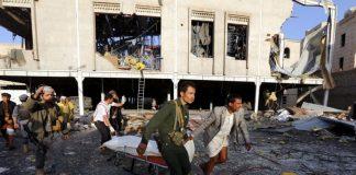 Τεράστια η ανθρωπιστική κρίση στην Υεμένη