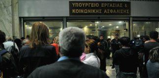 Υπουργείο Εργασίας: «Κάποια στιγμή τα ψέματα Βρούτση πρέπει να τελειώσουν»