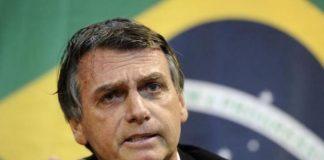 Bραζιλία: Θετικός στον κορονοϊό ο Μπολσονάρο
