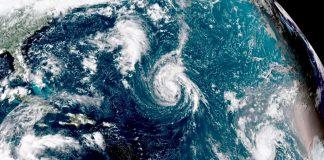 ΗΠΑ: Στους εφτά οι νεκροί από τον τυφώνα «Φλόρενς»