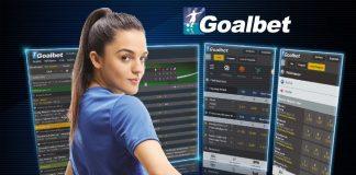 Μοναδική προσφορά* σας περιμένει στην Goalbet από σήμερα μέχρι τη Κυριακή