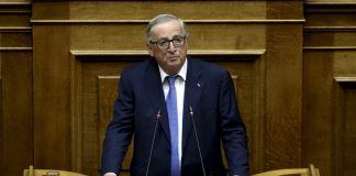 Ο Γιούνκερ επιφυλάχθηκε να στηρίξει τον Βέμπερ για την προεδρία της Κομισιόν