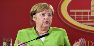 Θα αναλάβει η Άγκελα Μέρκελ ευρωπαϊκό αξίωμα;