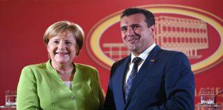Β.Μακεδονία-ΕΕ: Τον Σεπτέμβριο η απόφαση της Μπούντεσταγκ