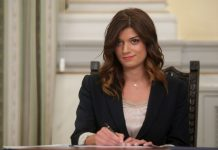 Τι αφήνει να εννοηθεί η Νοτοπούλου για υποψηφιότητα στο δήμο Θεσσαλονίκης