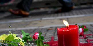 Σήμερα απολογείται ο κοσμηματοπώλης για το θάνατο του Κωστόπουλου