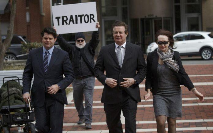 Συνολική ποινή κάθειρξης 6 ετών επιβλήθηκε στον Μάναφορτ