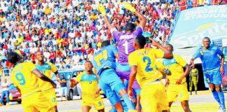 Κόπα Αφρικα: Με νίκες ξεκίνησαν τα φαβορί