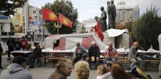Πρώτα παγκοσμίως σε μόλυνση τα Σκόπια