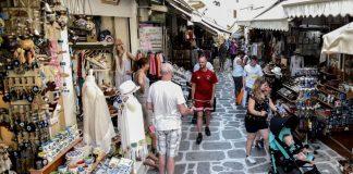 Διακοπές στην Ελλάδα αναζητούν στο Διαδίκτυο οι Γερμανοί