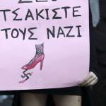 Πορεία στην Αθήνα στη μνήμη του Ζακ Κωστόπουλου