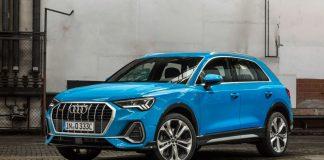 Η Audi φέρνει τη νέα γενιά Q3 αναβαθμίζοντας τη θέση της στα SUV