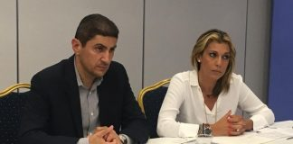 Αυγενάκης: «Προϋπόθεση προόδου η στήριξη των ατόμων με αναπηρία»