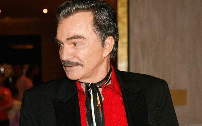 Πέθανε ο αστέρας του Χόλιγουντ Μπαρτ Ρέινολντς