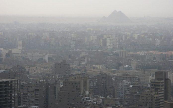 Το Νέο Δελχί κρίθηκε ως η πιο μολυσμένη πρωτεύουσα στον κόσμο