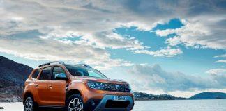 Ανοδική πορεία για την Dacia την τελευταία δεκαετία