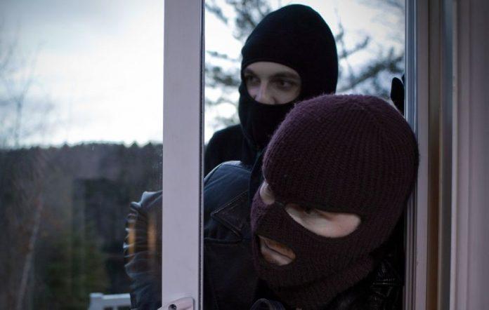 Ταυτοποίηση μελών συμμορίας διαρρηκτών - Είχαν ανοίξει 38 σπίτια