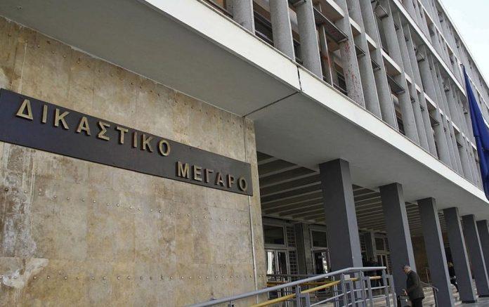 «Κόπηκε» οριστικά η Χρυσή Αυγή από τις εκλογές στη Θεσσαλονίκη