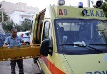 Θεσσαλονίκη: Έκκληση για πληροφορίες σχετικά με παράσυρση πεζής