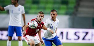 «Τελικός» για την Εθνική με αντίπαλο τη Φινλανδία