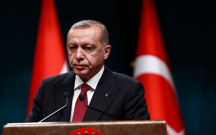 Τουρκία: Αμερικανοί προβλέπουν ότι θα γίνει πραξικόπημα