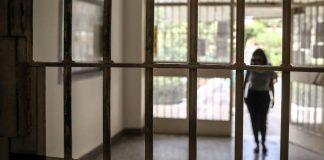 Αιματηρή συμπλοκή με έναν νεκρό στις φυλακές Τρικάλων