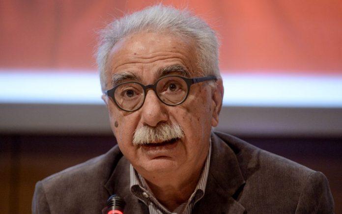 Κ. Γαβρόγλου: «Αυτά που έγιναν στο ΑΠΘ είναι απαράδεκτα»