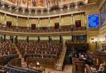 Ισπανία: Βέτο Σοσιαλιστών για συμμετοχή ακροδεξιών σε επιτροπές