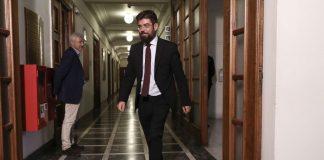 Συνάντηση εργασίας με το Συμβούλιο της Ευρώπης για τις εναλλακτικές ποινές