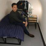 Οι Λονδρέζοι καταπολεμούν την νύστα με «κάψουλες ύπνου»