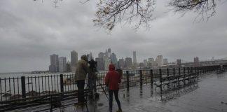 Ο κυκλώνας Μάικλ άφησε πίσω 30 νεκρούς