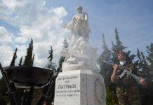 Κιλκίς: Εκδηλώσεις για τα 100 χρόνια από τη λήξη του Α' Παγκοσμίου πολέμου