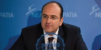Μ. Λαζαρίδης: Η ΝΔ θα μειώσει φόρους και εισφορές