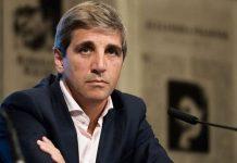 Αιφνιδιαστική παραίτηση του διοικητή της τράπεζας της Αργεντινής