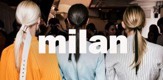 Έπεσε η αυλαία στην Εβδομάδα Μόδας του Μιλάνου