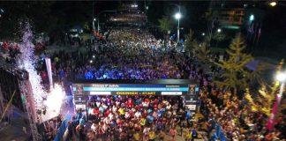 Ο 7oς Διεθνής Νυχτερινός Ημιμαραθώνιος Θεσσαλονίκης στην ΕΡΤ3 και την ΕΡΤ HYBRID