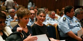 Παραδοχή Γεροβασίλη: «Ναι, οι κουκουλοφόροι ήταν αστυνομικοί»